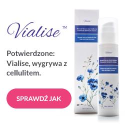 Kosmetyki na Cellulit - Vialise